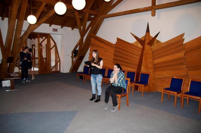 A Rivalda Színház előadása